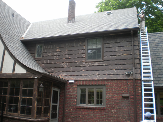 exterior home painters nj best stucco painting contractors nj