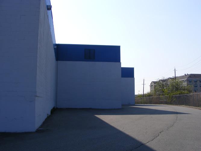 warehouse painters NJ