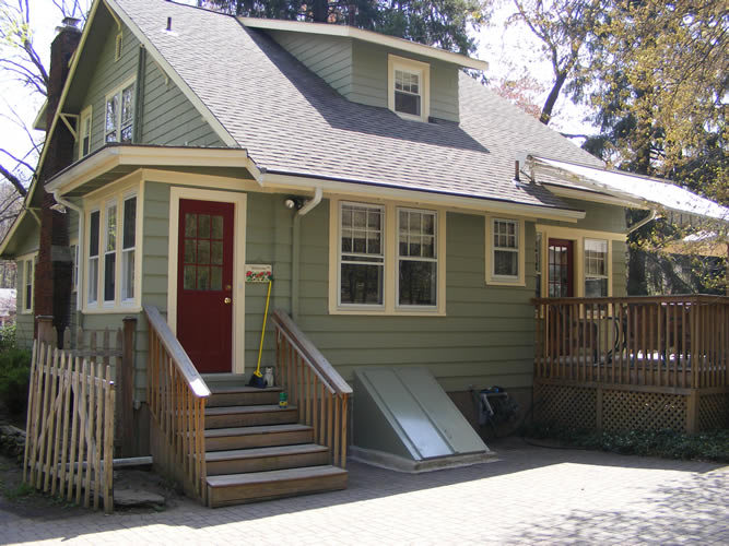 Nj Exterior Painting Gallery Professional Painters Essex County