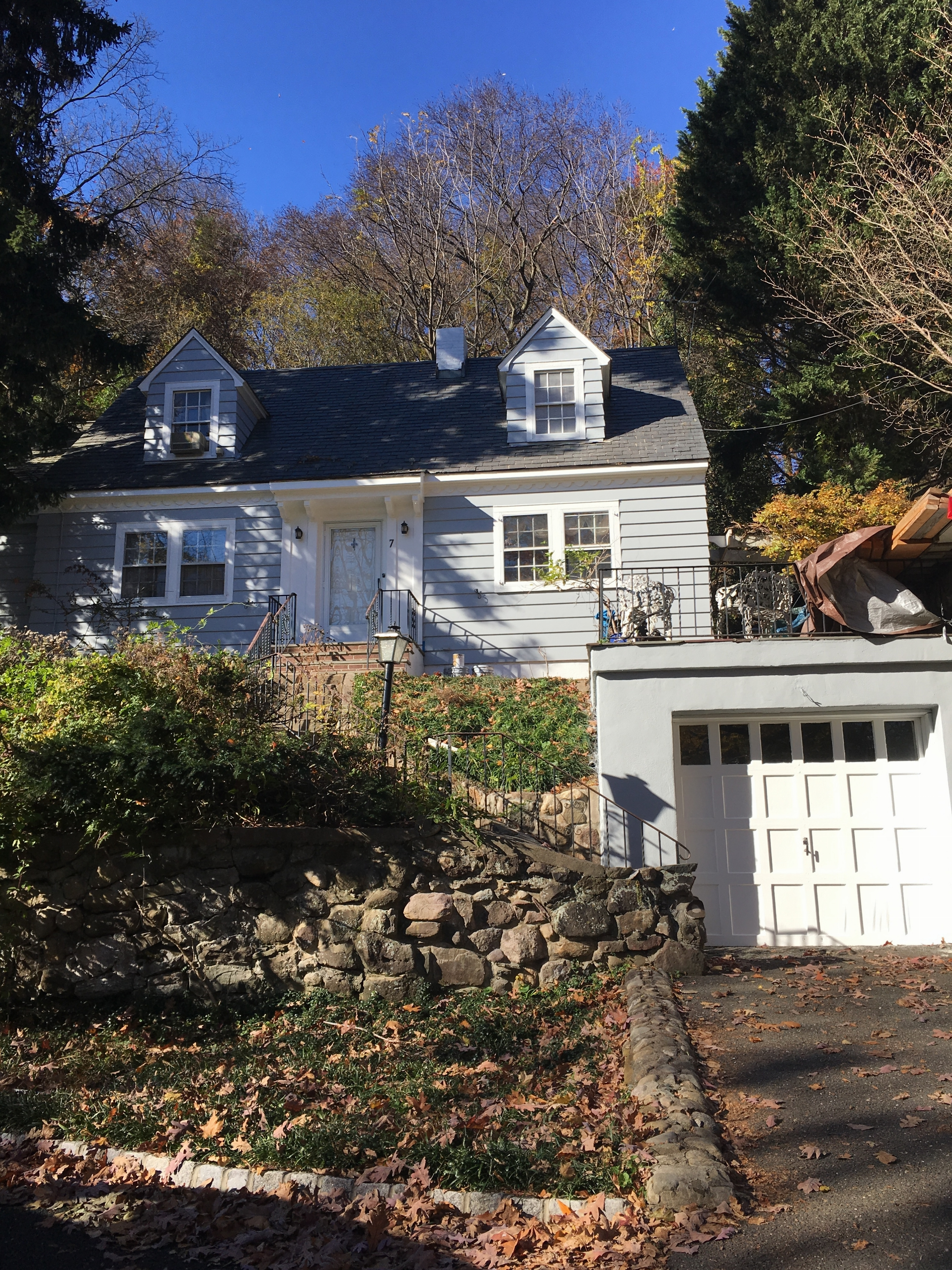 Exterior painting nj gallery top rated painters essex county for Best paint for outdoor mural