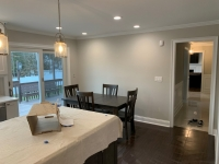 New Jersey Kitchen & Dining Room Painting