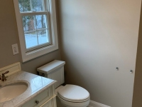 Bathroom Interior Painting NJ