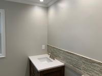 Residential Bathroom Painting NJ