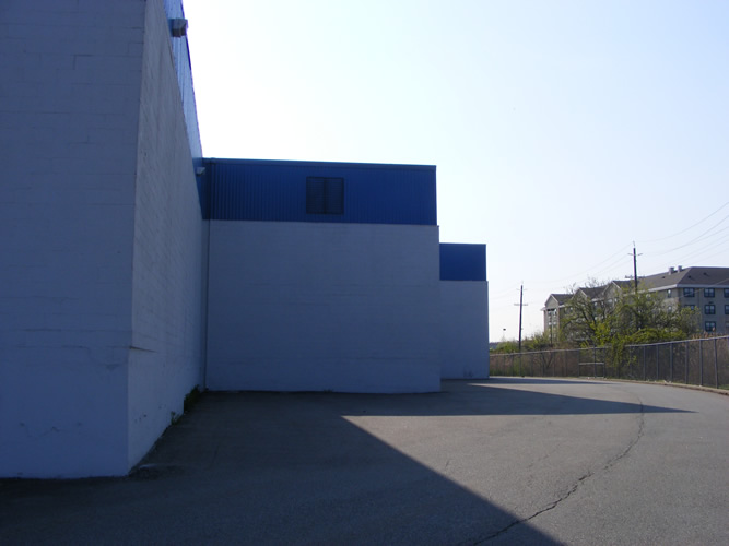 warehouse painters NJ