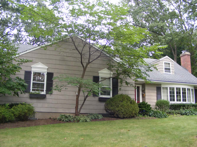 exterior Home Painting Morris County