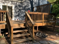 Residential-deck-before