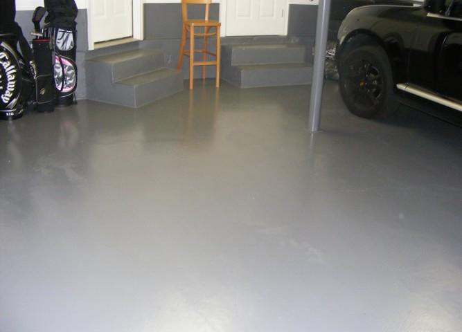 garage painting contractors nj