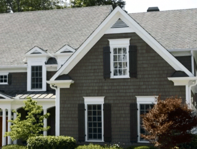 How To Choose Exterior Paint Colors Worry Free Painting