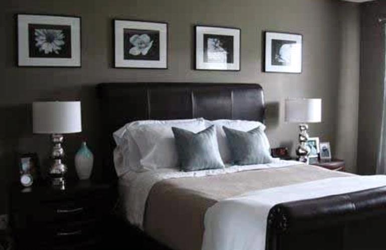 Bedroom Paint Colors for Men