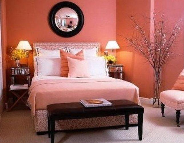 Bedroom Paint Colors for Women