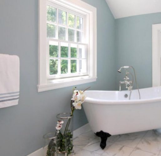 How To Choose A Bathroom Remodeling Contractor Worry Free Painting Beauteous Bathroom Remodelling Painting