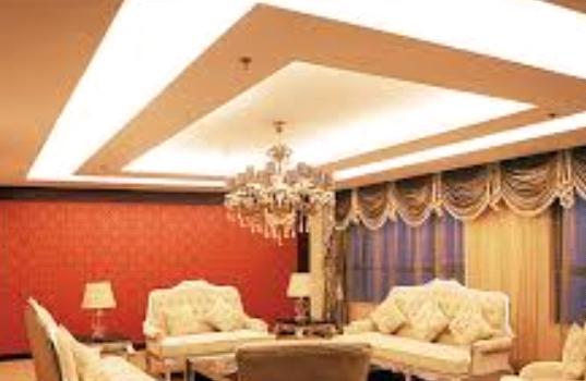 Ceiling Paint colors