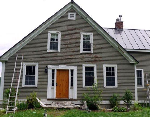 Choose an Exterior House Painter