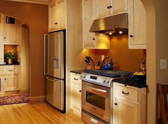 Traditional Kitchen Paint Colors soft colors
