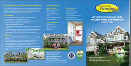 worryfree brochure